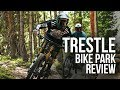 Trestle Bike Park at Winter Park Review