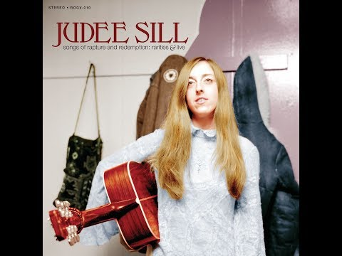 Judee Sill - The Kiss (Solo Demo) Remastered Version