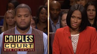 Girl Disappears For Days And Is Accused of Cheating By Her Boyfriend (Full Episode) | Couples Court