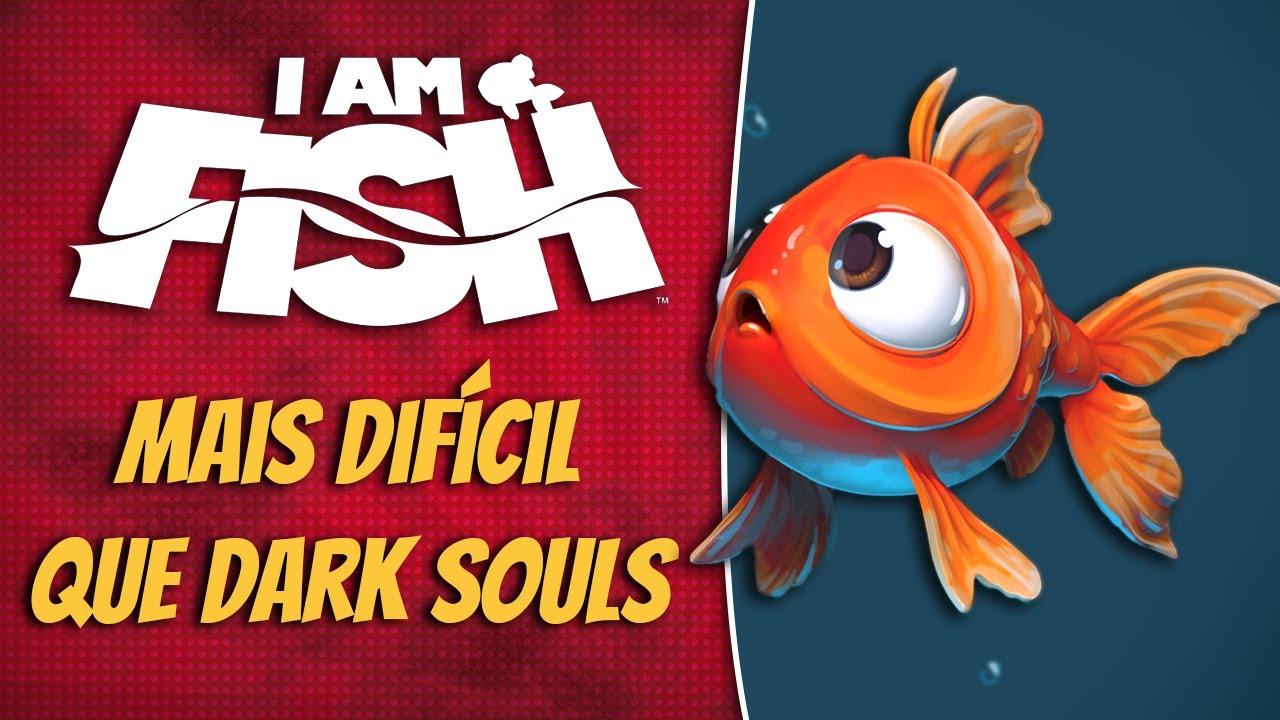 I AM FISH | ANÁLISE/CRÍTICA/REVIEW PT BR | É BOM? VALE A PENA?