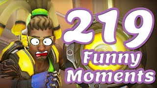 Heroes of the Storm: WP and Funny Moments #219
