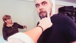 vlog ремонт у мамы почти закончен - Senya Miro