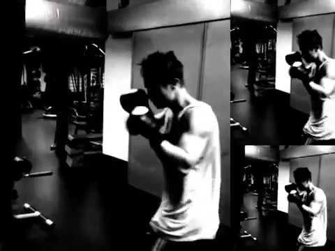 boksetræning øvelser