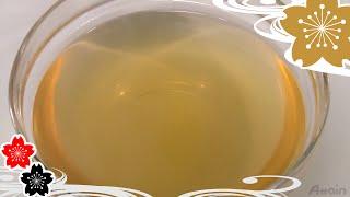 Рецепт рыбного бульонного супа ✿рецепты японской кухни