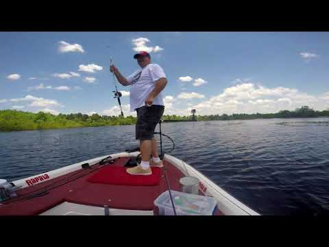 TNT Productions presents:  A Day on the Lake with special guest Mike Powell !