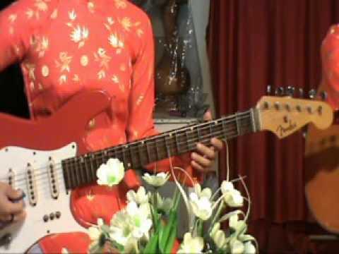 DÂY HÒ TƯ guitar vọng cổ : cách so dây (tập 1)