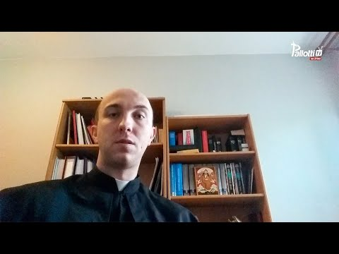 Pallotyński komentarz // ks. Sebastian Kołodziejski SAC // 24.2.2021 //