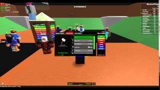 Roblox Gameplay: Mad Murder #1 Part 2