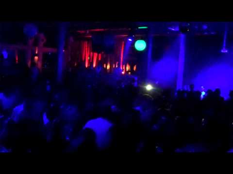 LTJ Bukem & MC Conrad @ Space Ibiza 8.17.10 - Old School Breaks set! pt. 2 [HD]