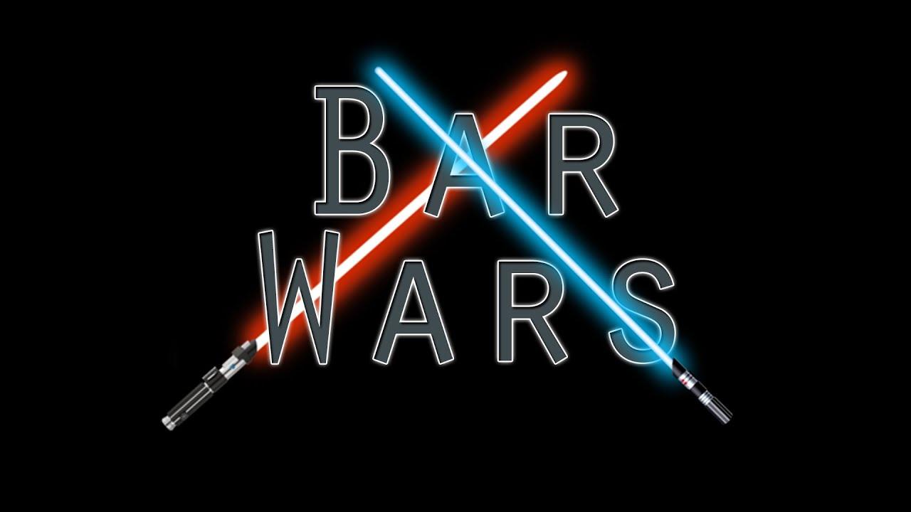 Bar Wars   Teaser