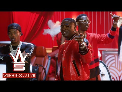"Bankroll Freddie Feat. Dolph, Lil Baby ""Drip Like Dis"" Remix (WSHH Exclusive – Official Music Video)"