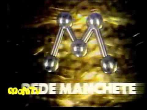 Vinheta: Rede Manchete (1983)