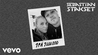 Sebastian Stakset - 1 på 1.000.000 (Audio)