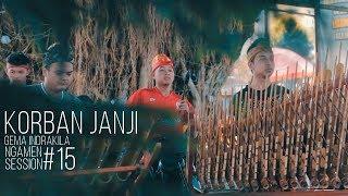 Download Lagu KORBAN JANJI - GuyonWaton (Angklung Version) - Gema Indrakila Ngamen Session #15 mp3