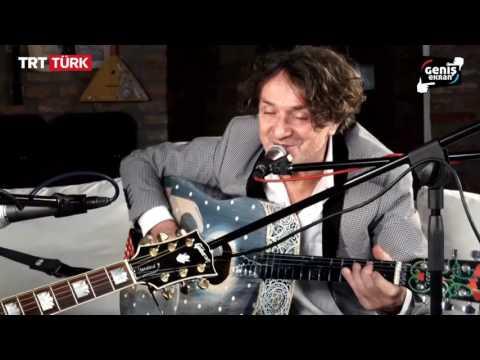Fuat Güner & Goran Bregovic - In the death car