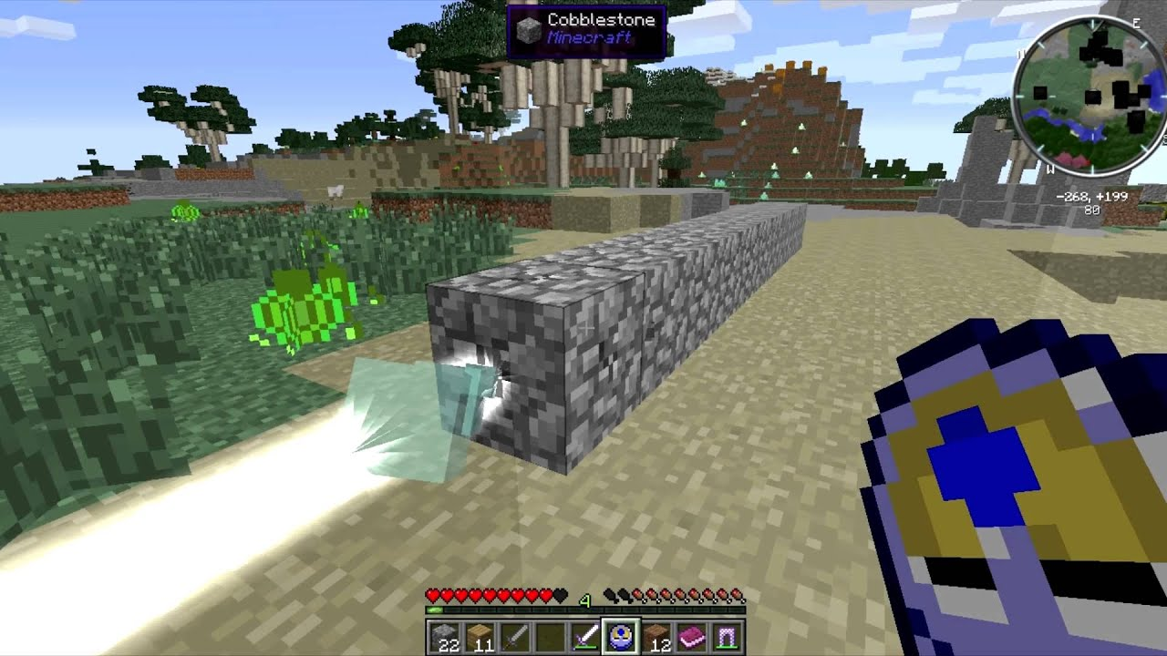 What's new in modded minecraft today? | Page 102 | Feed the