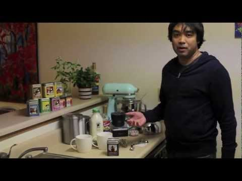 how to make earl grey tea latte starbucks