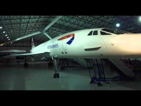 Scotland's Concorde