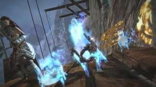 Guild Wars 2 Mistfire Wolf Elite Skill and Mini Rytlock Brimstone Preview Digital Deluxe Bonus Items