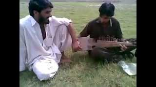 Pashto mast rabab saaz tapay 2013