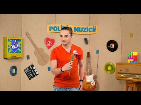 Cotofan/Politia Muzicii: CORINA - Fernando, INNA - Gimme, Harry Styles