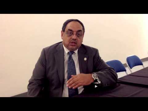Is there a urologist shortage? Deepak Kapoor (AUA Annual Meeting)
