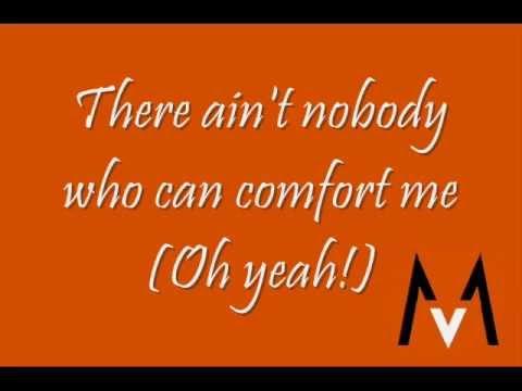 Maroon 5 - Misery Lyrics!