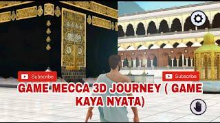 Mecca 3d map