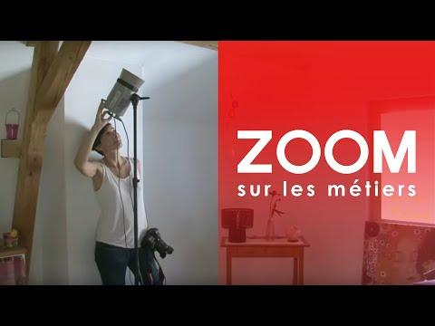Photographe - Zoom sur les métiers
