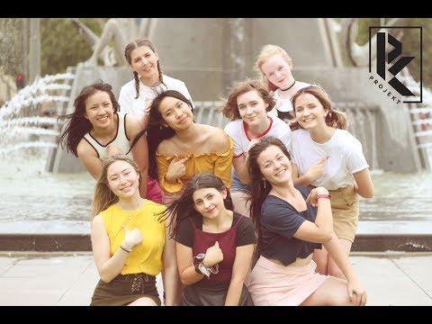 [ProjeKt] TWICE - LIKEY Dance Cover from Australia