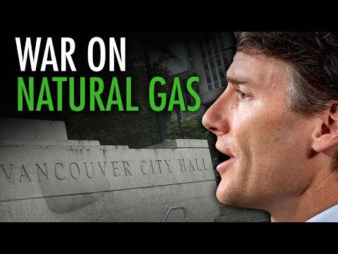 "How ""renewable natural gas"" could create energy poverty in Vancouver"
