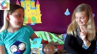 Пасха в Бельгии, шоколадные яица, играем с кричащими малышами, радужки review(Всем привет! В этом влог - видео Ксюша и Катя покажут и расскажут, как отмечают Пасху в Бельгии. Ксюша и Катя..., 2016-03-30T12:57:10.000Z)