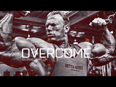 OVERCOME | MOTIVATIONAL SPEECH BADASS POWERFUL WORKOUT MIX VOL 7