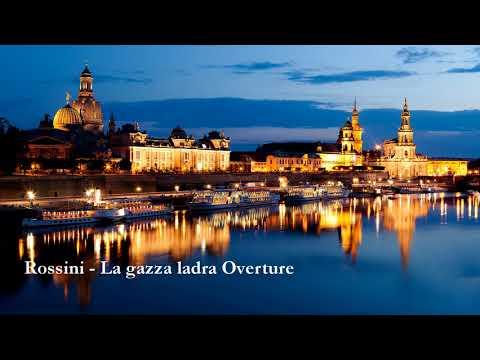 Rossini - La gazza ladra (The Thieving Magpie): Overture