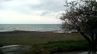 Хоста, набережная и пляж. Сочи 11 марта 2016 год(3)(, 2016-03-12T06:18:30.000Z)