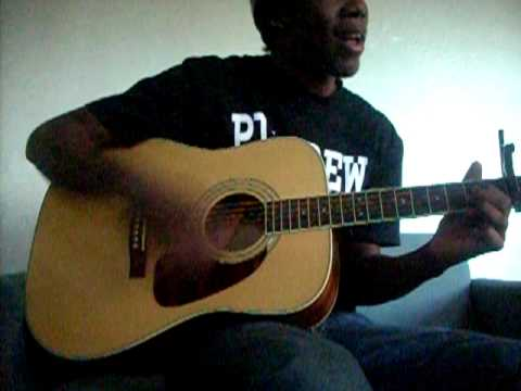 Rihanna Russian Roulette Acoustic Guitar Cover With Chords Youtube