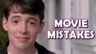 Ferris Bueller's Day Off Movie MISTAKES, Facts, Scenes, Bloopers, Spoilers, Cast and Fails