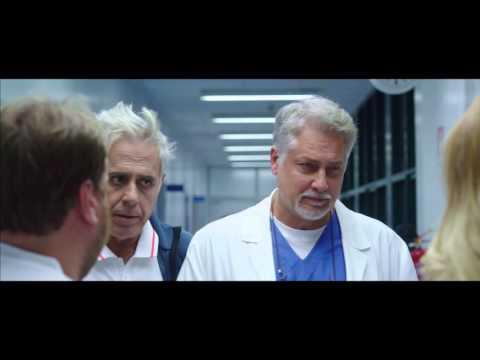 Forever Young - Scena Dal Film: ospedale