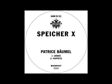 Patrice Bäumel - Grace