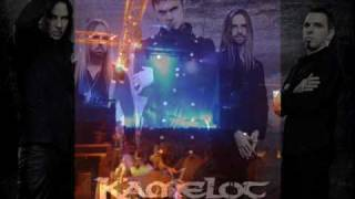 Silence Of The Darkness - Kamelot