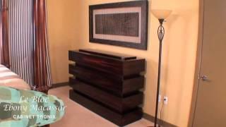 Cabinet Tronix - Tv Lift Cabinet - Le Bloc Lem