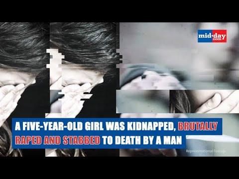 Mother of 7-year-old boy who was drugged, raped, killed