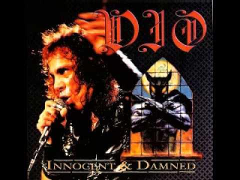 Songtext von Dio - Dream Evil Lyrics