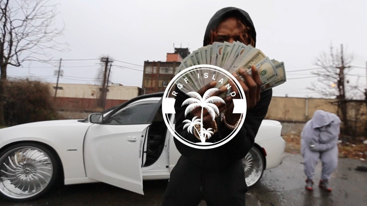 Download A Day With Fetty Wap | Shot By @BrainFilmz