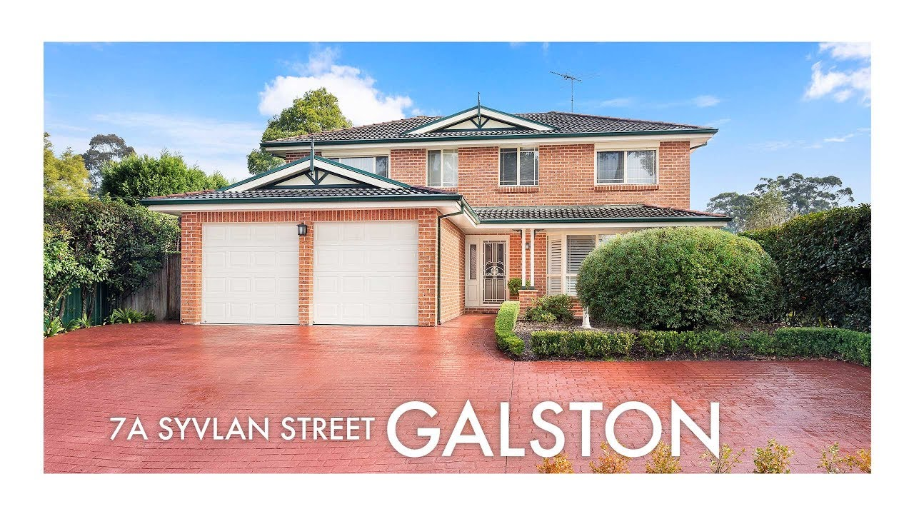 7a syvlan street guardian realty youtube