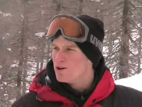 Villach 2006 ski racing clinic