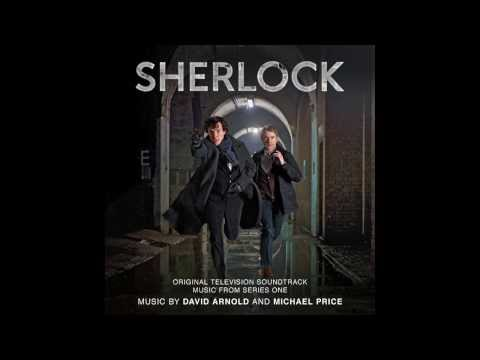 Sherlock — Original Television Soundtrack Music From Series One