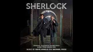 Repeat youtube video Sherlock — Original Television Soundtrack Music From Series One