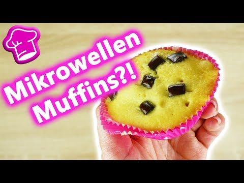 muffins-aus-der-mikrowelle?-muffins-in-90sec?-back-experiment-|-lecker-oder-eklig?-tassenkuchen-idee