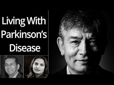 Nepali Documentary Film: Living With Parkinson's Disease